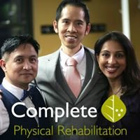 Complete Physical Rehabilitation-Physical Therapy Jersey City, Elizabeth NJ