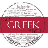BSU Greek Life