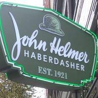 John Helmer Haberdasher, Inc.