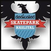 Dedicated Skatepark Haslital