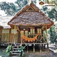 Chalalan Albergue Ecológico