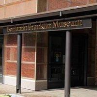 Benjamin Franklin Museum