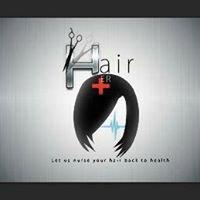 HAIR ER