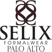 Selix Formalwear - Palo Alto