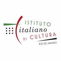 Istituto Italiano di Cultura di Rio de Janeiro