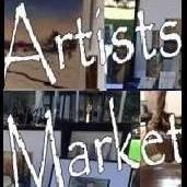 Rollstone Studios Artists Market