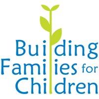 Building Families for Children