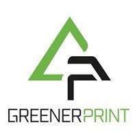Greener Print