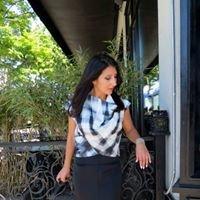 Tannya Bernadette - Personal Shopping + Wardrobe Styling