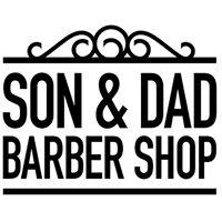 Son & Dad Barber