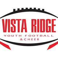 Vista Ridge Youth Football & Cheer