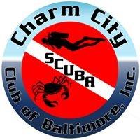 Charm City Scuba Club of Baltimore, Inc.