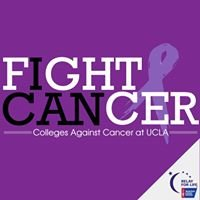 UCLA Relay For Life and Colleges Against Cancer