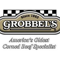 Grobbel's, America's Oldest Corned Beef Specialist