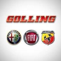 Golling Alfa Romeo Fiat