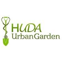 HUDA Urban Garden