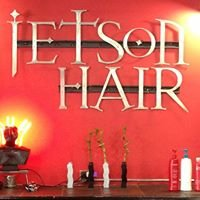 Judy Jetson Hair