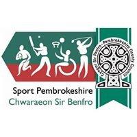 Chwaraeon Sir Benfro / Sport Pembrokeshire