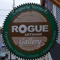 Rogue Artisans