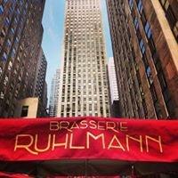 Brasserie Ruhlmann