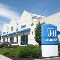Madison Honda