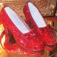 The Ruby Slipper, sister store of The Vintage Lady Boutique