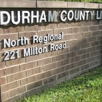 North Regional Library - Durham County Library