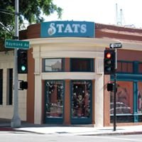 The Shoppes at Stats