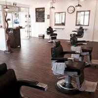 Stubble Barbershop