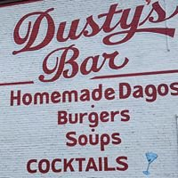 Dusty's Bar - NE MPLS
