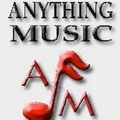 Anything Music DJ's