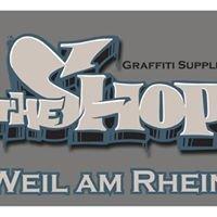 The SHOP Weil am Rhein
