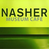 The Nasher Museum Cafe