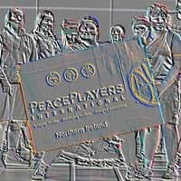 PeacePlayers International - Northern Ireland