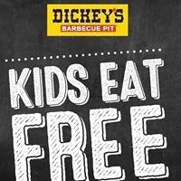 Dickey's Barbecue Pit - Winchester, KY