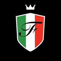 Ferrari's A'Roma Ristorante
