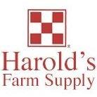Harold's Feed & Pet Supply