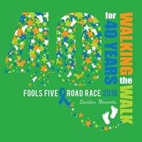 Fools Five Road Race