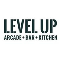 Level Up Arcade, Bar, and Kitchen