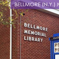Bellmore Memorial Library