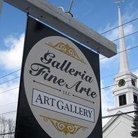 Galleria Fine Arte, LLC