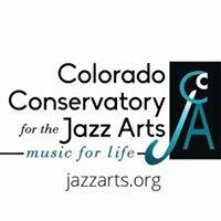 Colorado Conservatory for the Jazz Arts (CCJA)