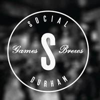 Social Games and Brews