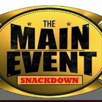 The Main Event Food Truck