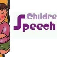 Children's (Online) Speech Therapy Corner, Eindhoven