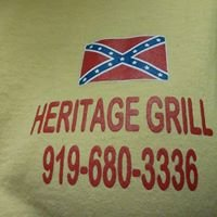 The Heritage Grill