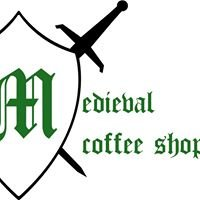 Medieval Coffee Shop