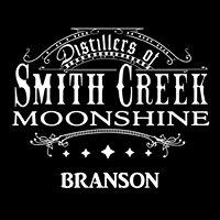 Smith Creek Distillery Branson