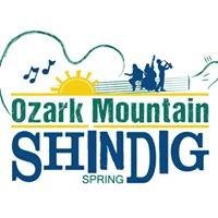 Ozark Mountain Shindig