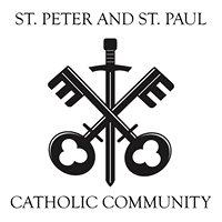 St. Peter and St. Paul Roman Catholic Church, Alta Loma CA